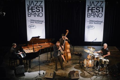 Poetry, Humour and Death - JazzFestBrno has experienced one of the highlights