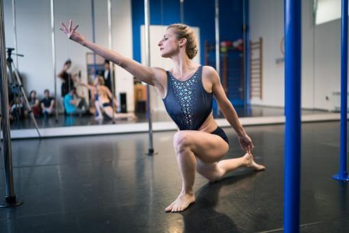 Schola Artist dance school is celebrating its birthday