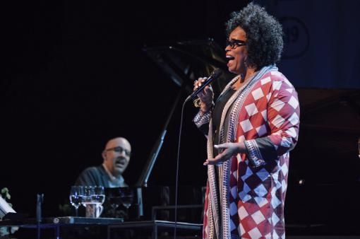 This year's JazzFestBrno: a number of great female singers and musicians