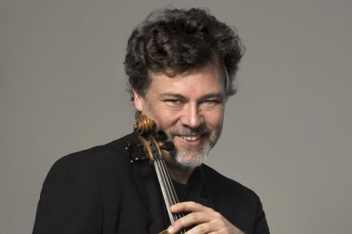 Pavel Fischer: About String Quartets and the Concentus Moraviae Festival