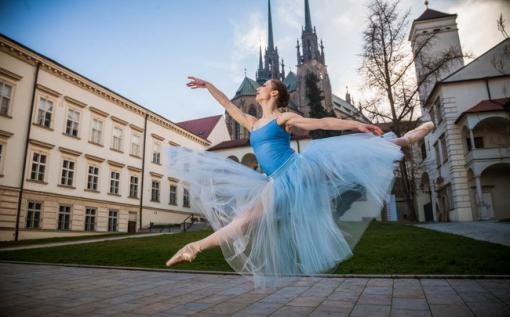 Summer Evenings at Bishop's Court with NdB Ballet