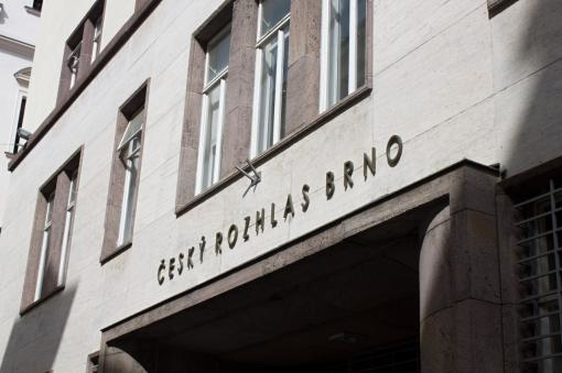 Brno Radio will open an exhibition today to mark its 95th anniversary