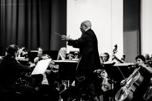 Brno Philharmonic has opened the season