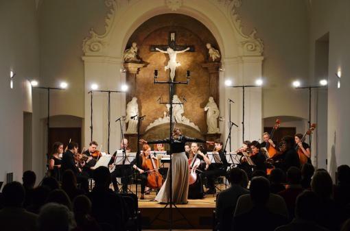 Ensemble Opera Diversa and Michaela Koudelková: Première of Quasi Lontano