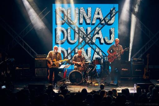 Dunaj of Consciousness: The Brno premiere will take place today