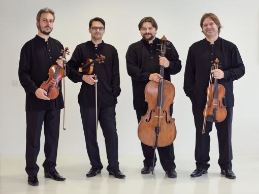 Latest: The VOX IMAGINIS concert cycle begins today