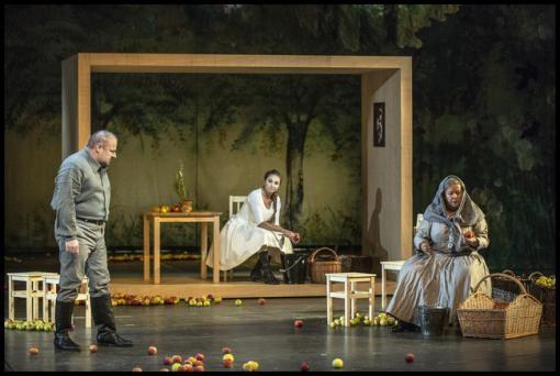 Janáček Opera will close the Czech Culture Year in Leipzig with Janáček's Jenufa