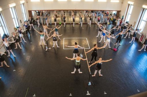 NdB Ballet is looking for new dancers for the upcoming season