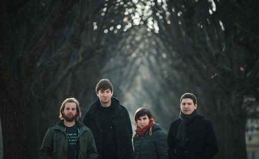 Plum Dumplings will release their new album Jiný místo