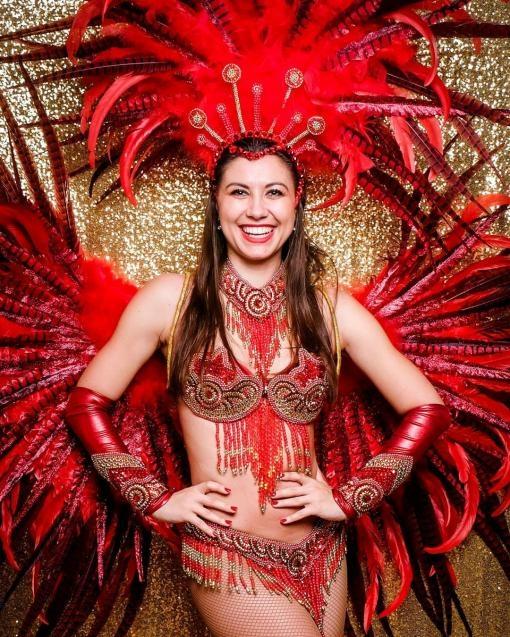 Brasil Fest Brno as a sampler of the Carnival in Rio
