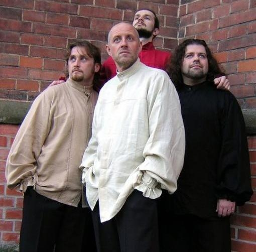 Affetto will celebrate its 20th anniversary with a charity concert for the Wheelchair League