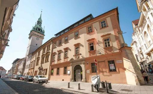 Online platform for current culture: (ni)KAM in Brno