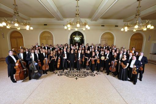 The Brno Philharmonic Introduces Its 65th Season