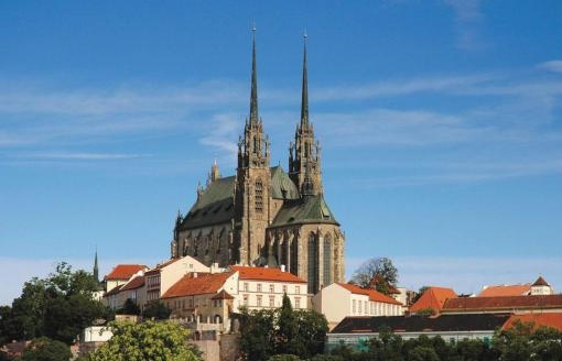 What's Happening in Brno: The Sixth Part of the Cultural Coronewsletter