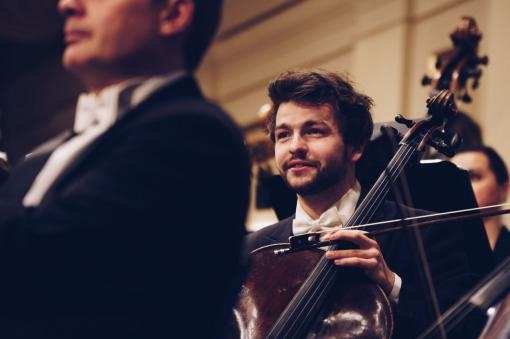 End of Streaming: The Brno Philharmonic Starts Playing Live Again