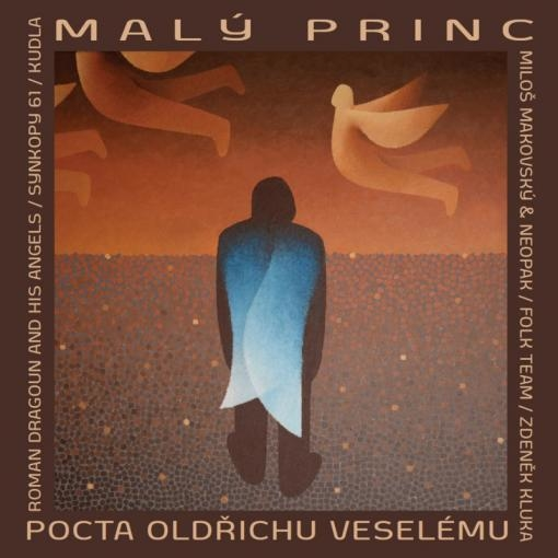 Malý princ – a Tribute to Oldřich Veselý