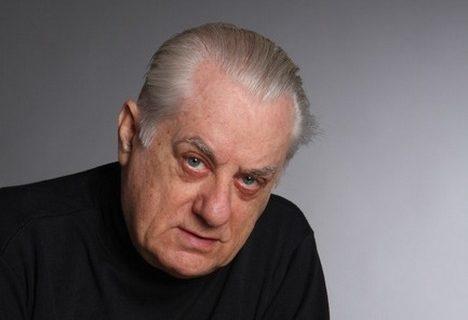 Václav Věžník Celebrates His 90th Birthday