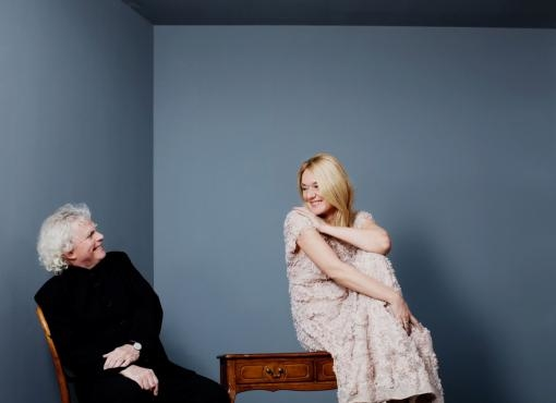 Latest: Magdalena Kožená and Simon Rattle will Perform Together in Villa Tugendhat