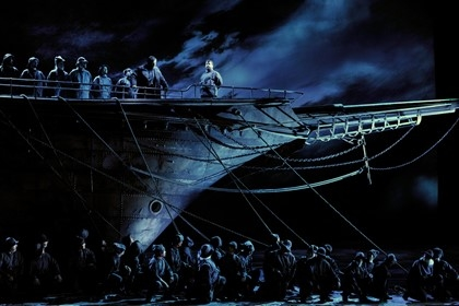 The Metropolitan Opera is returning to Czech cinemas, offering archive recordings in the autumn