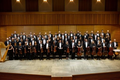 The Moravian Philharmonic Olomouc will open its 75th season with a world premiere today