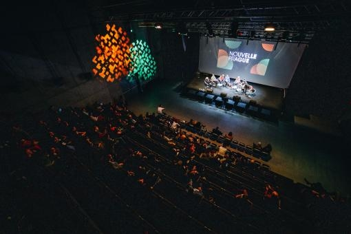 The Nouvelle Prague music conference will be held online this year and free of charge