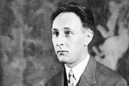 Beauty and order in Bohuslav Martinů's works. Today's online lecture by the Moravian Library