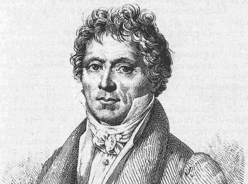 Antonín Rejcha znovunalezený (Antonín Rejcha Lost and Found): Virtual exhibition of ML and Bibliothèque nationale de France