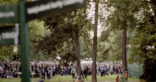 The PonavaFest Open-Air Festival to Resound through the Lužánky Park in Late July