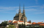 Update: Brno is now part of the UNESCO Creative Cities Network