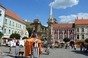The Festival of Baroque Theatre: The Moravian Parnassus of Johann Georg Gettner