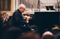 Dennis Russell Davies: First Encounter with the Chief Conductor/Pianist