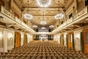 Brno Philharmonic opens orchestral practice for young musicians