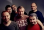 Mňága a Žďorp will present their album Třecí plochy in Brno
