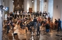 Impressive Dixit Dominus with Czech Ensemble Baroque from the comfort of your home