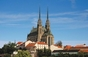 May Newsletter of the Culture Department of the Brno City Municipality