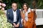 My Musical Home: Michaela Fukačová and David Mareček in a joint recital